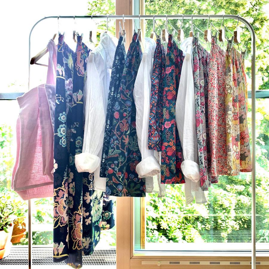 ubrania, które polubisz i maseczki