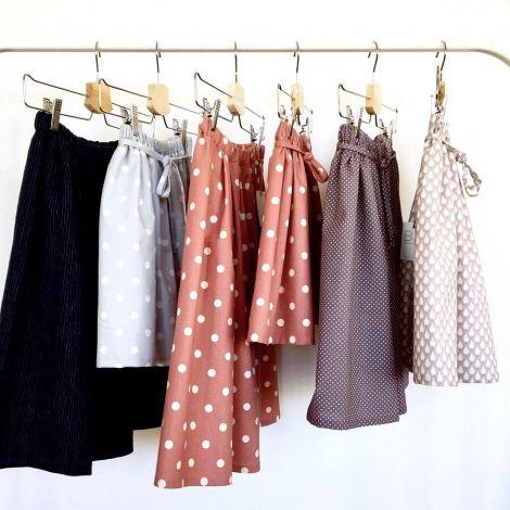 spódniczki bawełniane dla dzieci